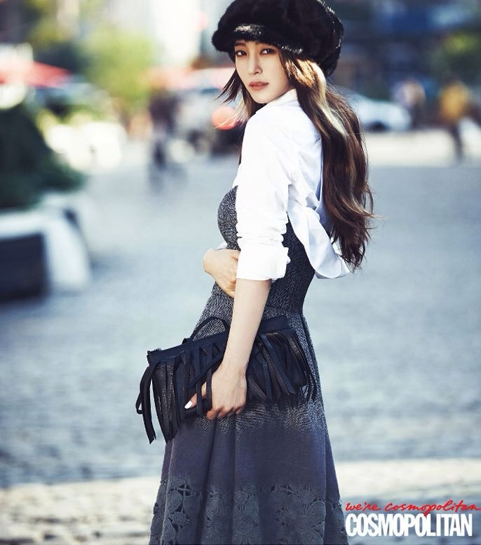 Hanyesul Korean Koreanactress Korean Beauty Fashion